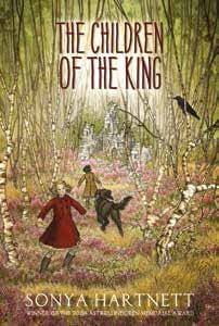 The Children of the King book cover