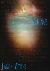 18 Things book cover