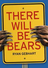 There Will Be Bears book cover