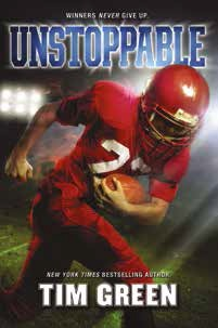 unstoppable cover