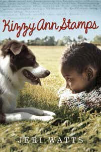 Kizzy Ann Stamps book cover