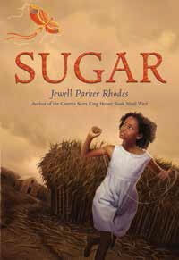Sugar book cover