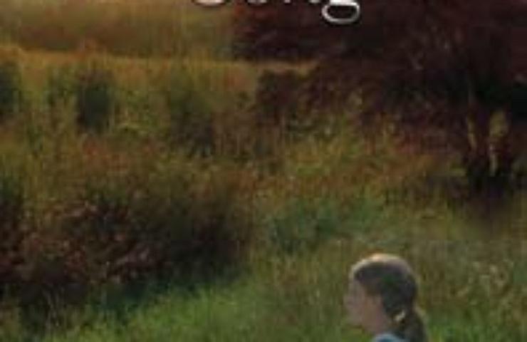Louisiana's Song book cover