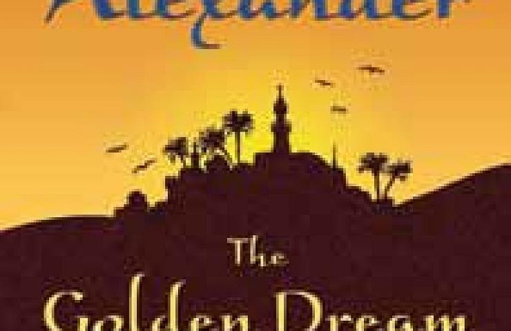 The Golden Dream of Carlo Chuchio book cover