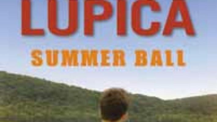 Summer Ball Aidan Quigley