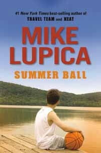 Summer Ball book cover