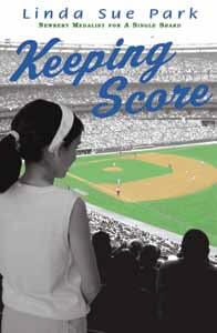 Keeping Score book cover