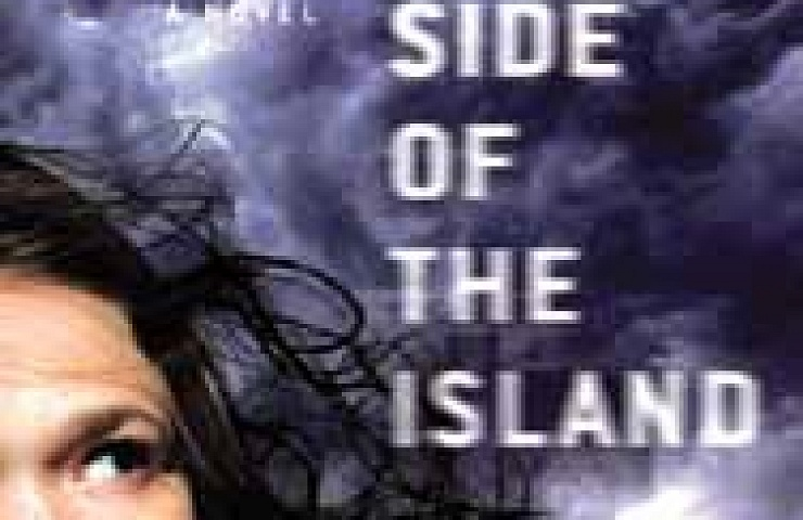 The Other Side of the Island book cover