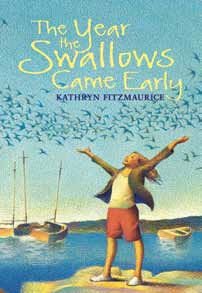 The Year the Swallows Came Early book cover