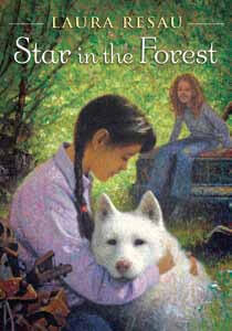 Star in the Forest book cover