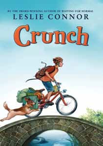Crunch book cover