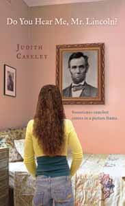 Do You Hear Me, Mr. Lincoln? book cover