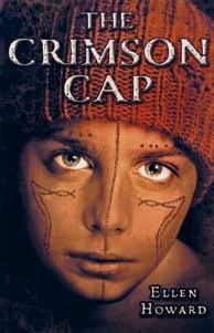 The Crimson Cap book cover
