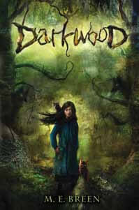Darkwood book cover