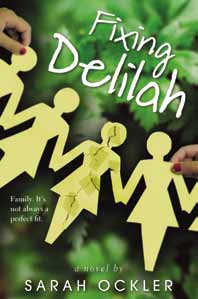 Fixing Delilah book cover