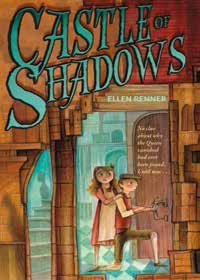 Castle of Shadows book cover