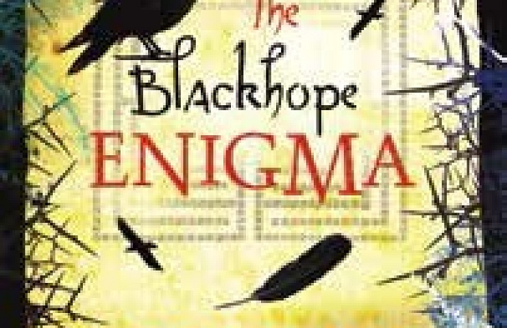 The Blackhope Enigma Book cover