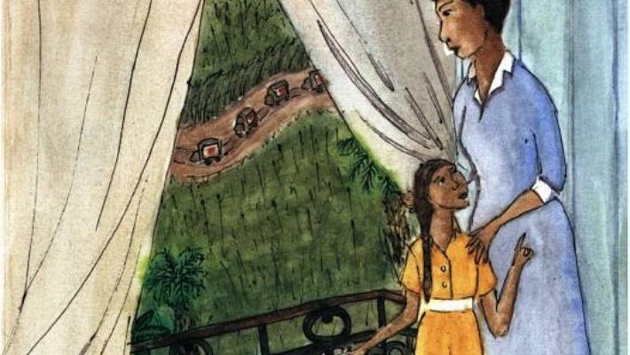 1942: A Changing World Amanda Pertierra