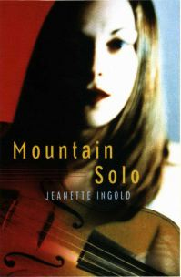 Mountain Solo book cover