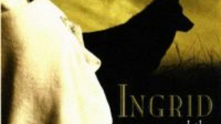 Ingrid and the Wolf book cover