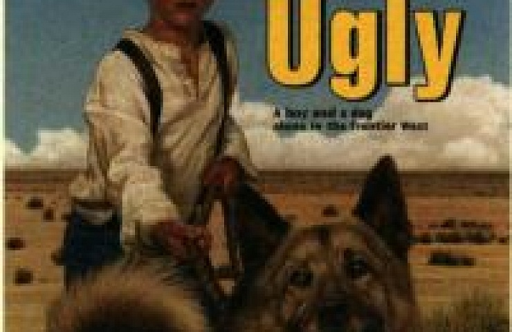 Jim Ugly book cover