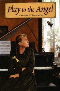 Play to the Angel book cover