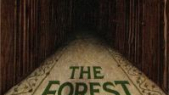 The Forest in the Hallway book cover