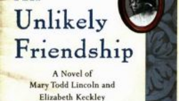 An Unlikely Friendship book cover