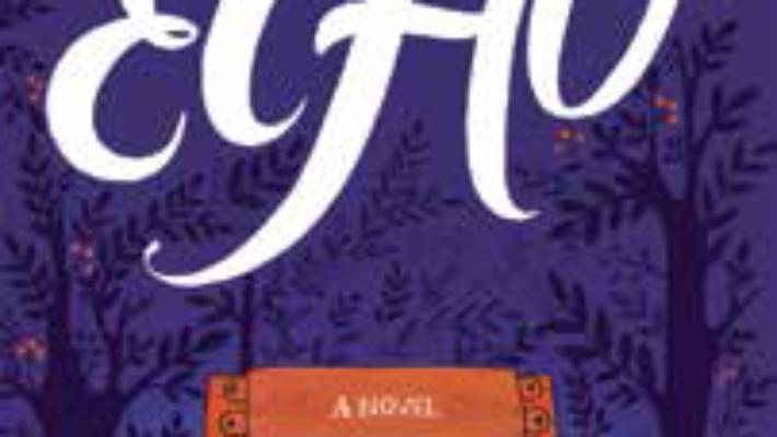 Echo, book cover
