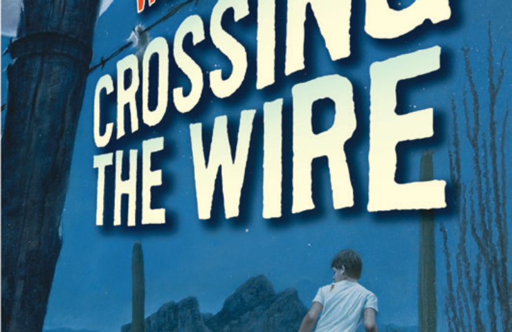 Crossing the Wire — Stone Soup