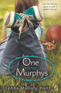 One for the Murphys book cover