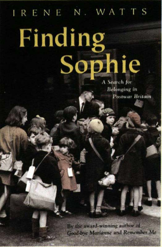 2004-05-06-finding-sophie-book-cover