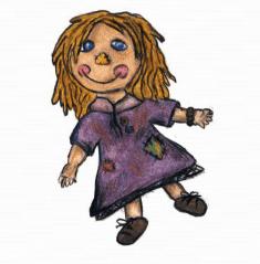 Anica doll