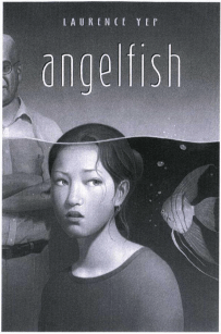 Angelfish book cover