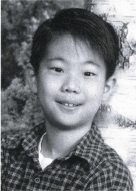 A Real American Trent Kim