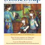 Stone Soup Cover Contest