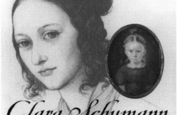 Clara Schumann: Piano Virtuoso book cover