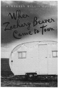 When Zachary Beaver Came to Town book cover