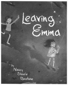 Leaving Emma book cover