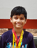 Adhav Dhanavel Kumar Pastel