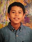 Alejandro Lugo Saavedra A Child's Memoir