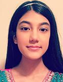 Blurred Love Daania Sharifi