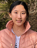 Sabrina Guo reviewer of Thirteen Ways of Looking at a Blackbird