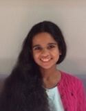 Maya Viswanathan reviewer of Number the Stars by Lois Lowry